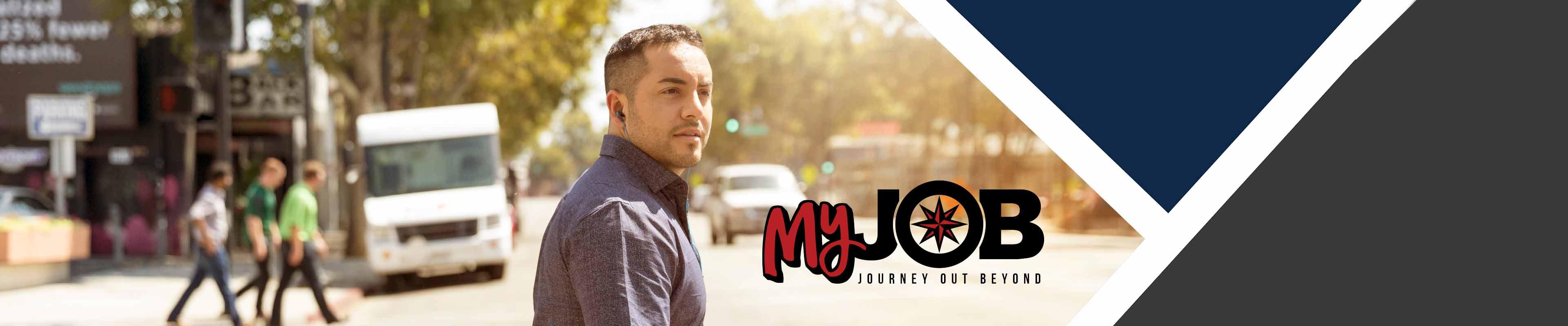 MyJOb banner image